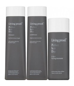 Aktion - Living proof Perfect Hair Day Peace.Love.Perfect Hair Set