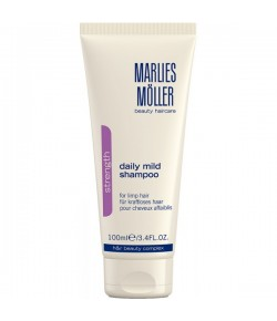 Aktion - Marlies Möller Daily Mild Shampoo 100 ml