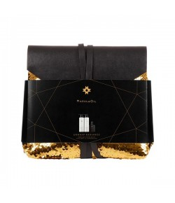 Aktion - MarulaOil Unwrap Radiance Replenishing Gift Set