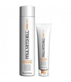 Aktion - Paul Mitchell Colorcare Set