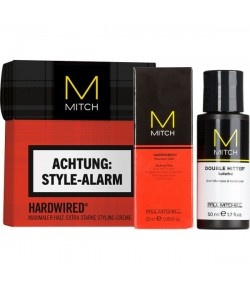 Aktion - Paul Mitchell Find your Style Mitch Hardwired