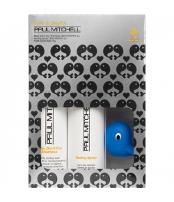 Aktion - Paul Mitchell Make it Cute Kids Holiday Gift Set Trios