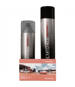 Aktion - Paul Mitchell On The Horizon Duo's Stay Strong