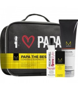 Aktion - Paul Mitchell Papa The Best Mitch Construction Paste