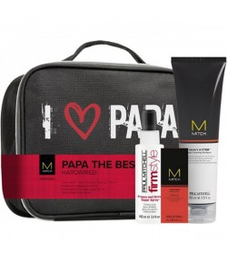 Aktion - Paul Mitchell Papa The Best Mitch Hardwired