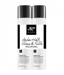 Aktion - Paul Mitchell Save On Duo Super Clean Extra 2 x 300 ml