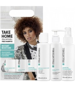 Aktion - Paul Mitchell Take Home Instant Moisture