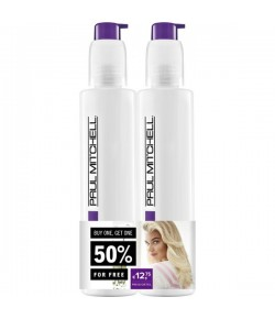 Aktion - Paul Mitchell Thicken Up 2 x 200 ml  - Buy One, Get One 50% Off