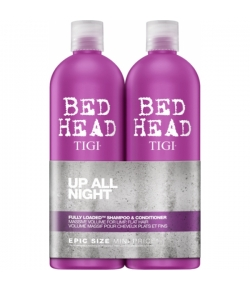 Aktion - Tigi Bed Head Fully Loaded Tween Duo Shampoo + Conditioner 2 x 750ml