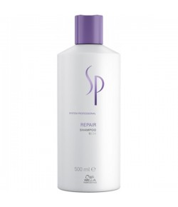 Aktion - Wella SP System Professional Repair Shampoo 500 ml