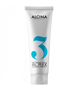 Alcina A\CPLEX Step 3 Haarkur 125 ml