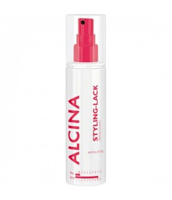 Alcina Extra Strong Styling-Lack 125 ml