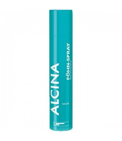 Alcina Natural F�hn-Spray AER 200 ml