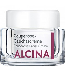 Alcina S Couperose Gesichtscreme