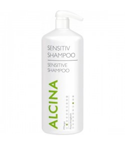 Alcina Sensitiv Shampoo 1250 ml