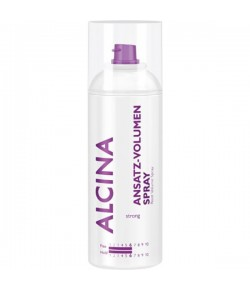 Alcina Strong Ansatz-Volumen-Spray AER 200 ml