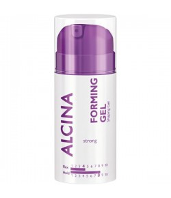Alcina Strong Forming Gel 100 ml