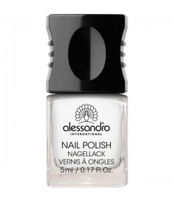 Alessandro Colour Code 4 Nail Polish 01 Honeymoon 5 ml