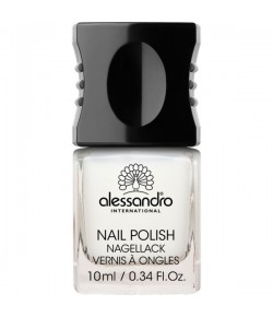 Alessandro Colour Code 4 Nail Polish 03 Milky Dream 10 ml