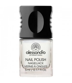 Alessandro Colour Code 4 Nail Polish 03 Milky Dream 5 ml