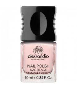 Alessandro Colour Code 4 Nail Polish 08 Nude Elegance 10 ml