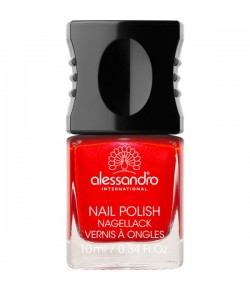Alessandro Colour Code 4 Nail Polish 29 Berry Red 10 ml