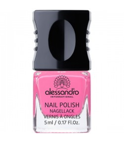 Alessandro Colour Code 4 Nail Polish 310 Funky Pink 5 ml