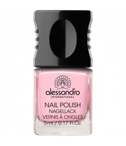 Alessandro Colour Code 4 Nail Polish 38 Happy Pink 5 ml