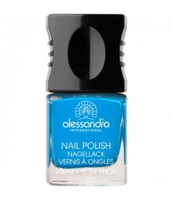 Alessandro Colour Code 4 Nail Polish 61 Crazy Lazy 10 ml