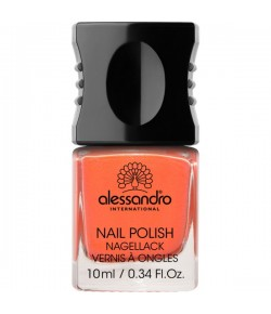 Alessandro Colour Code 4 Nail Polish 82 Pomegranate 10 ml