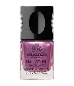 Alessandro Colour Code 4 Nail Polish 86 Dollhouse 5 ml
