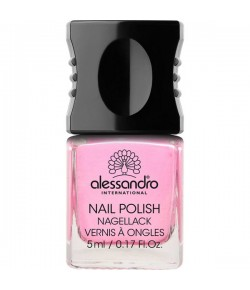 Alessandro Colour Code 4 Nail Polish 87 Hawaiian Dream 5 ml