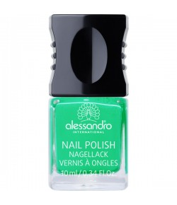 Alessandro Colour Code 4 Nail Polish 922 Mr Bamboo 10 ml