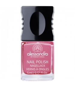 Alessandro Colour Code 4 Nail Polish 930 My First Love 5 ml