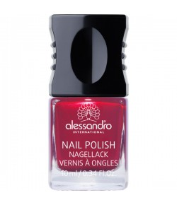 Alessandro Colour Code 4 Nail Polish 935 Sexy Jill 10 ml