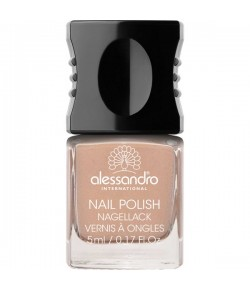 Alessandro Colour Code 4 Nail Polish 98 Cashmere Touch 5 ml