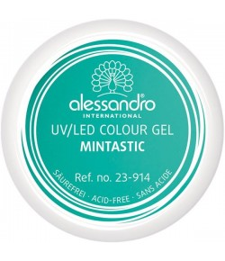 Alessandro Colour Gel 914 Mintastic 5 g