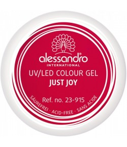 Alessandro Colour Gel 915 Just Joy 5 g