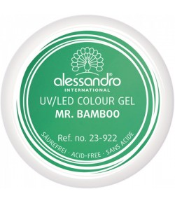 Alessandro Colour Gel 922 Mr. Bamboo 5 g