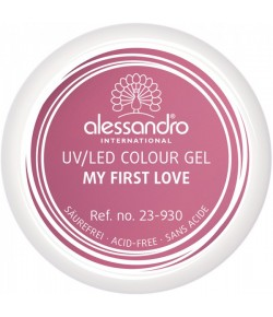Alessandro Colour Gel 930 My First Love 5 g