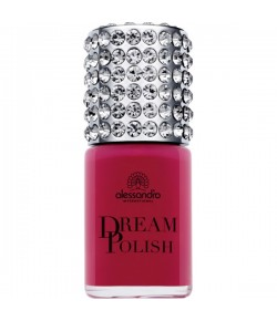 Alessandro Dream Collection Dream Polish Pink Panther 15 ml