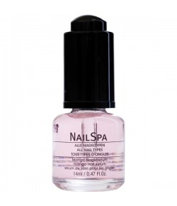 Alessandro NailSpa Lotus Mango Nagelserum 14 ml