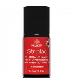 Alessandro Striplac 31 Girly Flush 8 ml