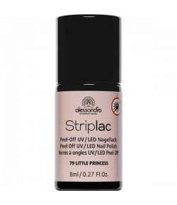 Alessandro Striplac 79 Little Princess 8 ml