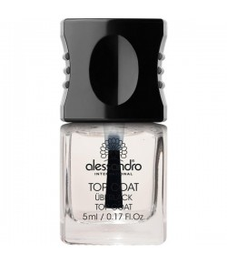 Alessandro Top Coat 5 ml