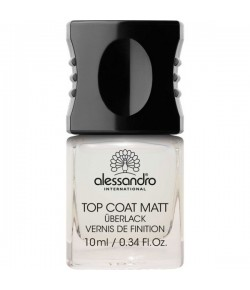 Alessandro Top Coat Matt 10 ml