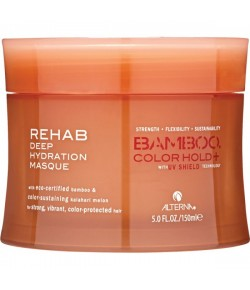 Alterna Bamboo Color Hold+ Rehab Deep Hydrate Masque 150 ml