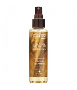 Alterna Bamboo Smooth Kendi Dry Oil Mist 25 ml