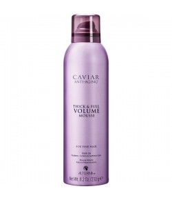 Alterna Caviar Volume Thick & Full Volume Mousse 232 g