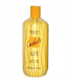 Alyssa Ashley Cocovanilla Bath & Shower Gel